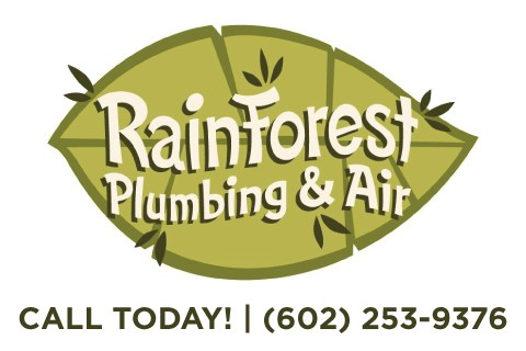 Rainforest Plumbing