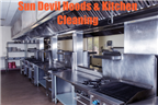 Sun Devil Hood & Exhaust Cleaning, Inc.